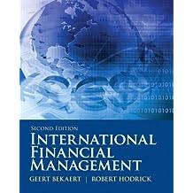 International Financial Management (2nd Edition)