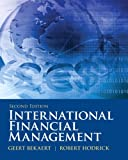img - for International Financial Management (2nd Edition) (Prentice Hall Series in Finance) book / textbook / text book