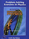 Problem-Solving Exercises in Physics: The High School Physics Program (Prentice Hall Conceptual Physics Workbook)