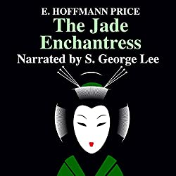 The Jade Enchantress