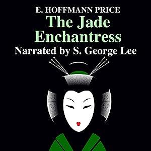 The Jade Enchantress Audiobook