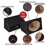 Atrend Pro Audio Tuned Speaker Enclosures