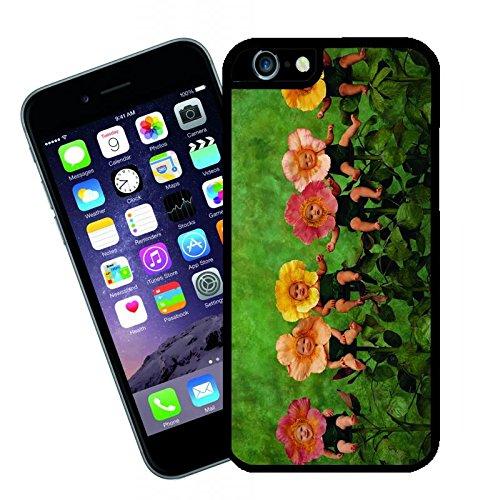 Anne Geddes–Petites roses étui pour iPhone–Ce modèle compatible avec Apple iPhone 6–by Eclipse idées cadeau
