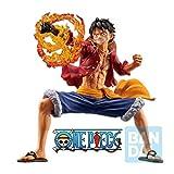 ONE PIECE - Monkey D. Luffy - Figurine Ichibansho