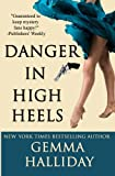 Danger in High Heels (High Heels Mystery)