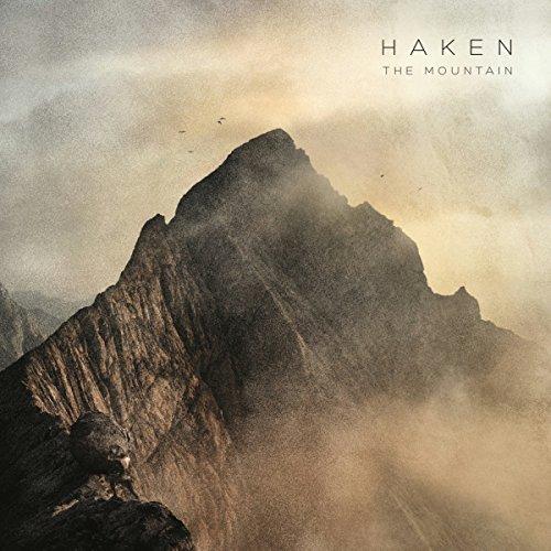 Haken: The Mountain (Audio CD)