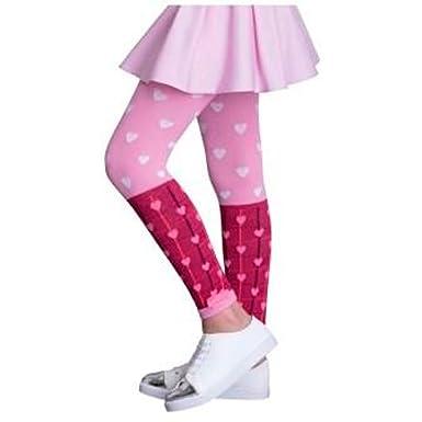 e6d1a4b5b Meia - Calça Lobinha Legging (Infantil)  Amazon.com.br  Amazon Moda