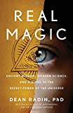 img - for Real Magic: Ancient Wisdom, Modern Science, and a Guide to the Secret Power of the Universe book / textbook / text book