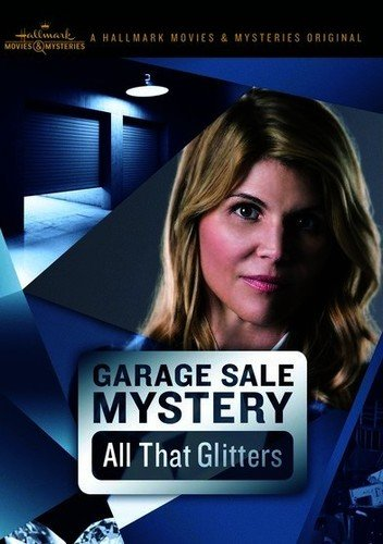 - Garage Sale Mystery: All That Glitters