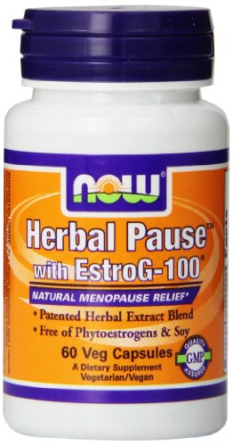Foods Herbal Pause Capsules Count