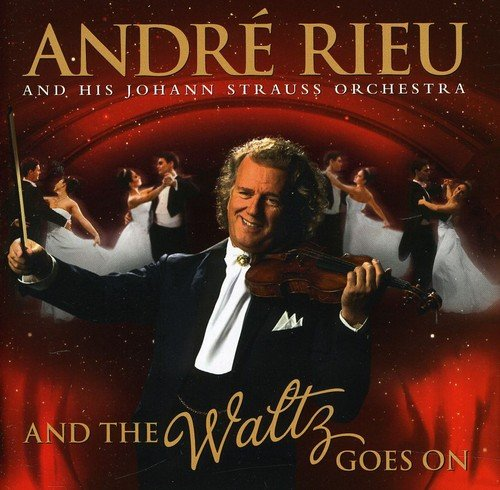 : And the Waltz Goes on: Special CD+DVD Edition