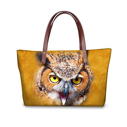 Stylish Bags FancyPrint School Bags Women Shoulder C8wcc3523al RvEqp