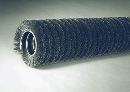 Fuller industrias - corto horno banda cepillo de limpieza: Amazon ...