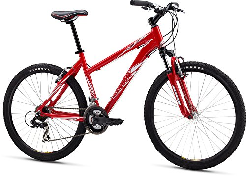 Mongoose Women's Switchback Sport Mountain Bike 26