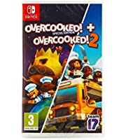 Overcooked Double Pack (Nintendo Switch)