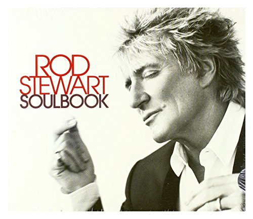 Rod Stewart - Soul Book - Zortam Music
