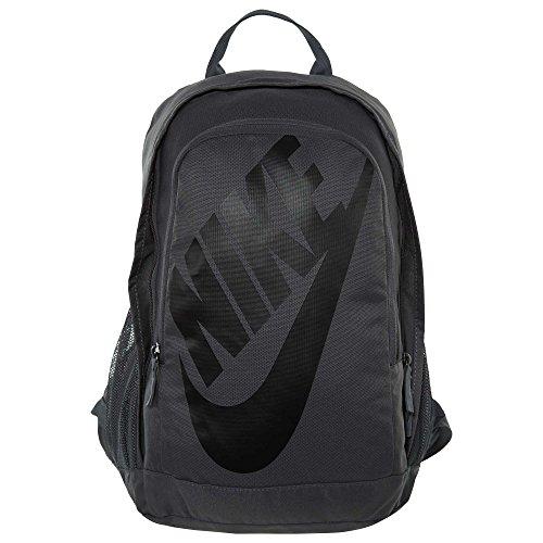 NIKE Sportswear Hayward Futura Backpack, Dark Grey/Dark Grey/Black, One Size