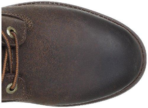 Timberland Men's 6 Inch Premium Waterproof Boots Brown (Marron (Dark Brown) rZOU0