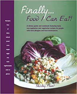 Finally food i can eat a dietary guide and cookbook featuring finally food i can eat a dietary guide and cookbook featuring tasty non vegetarian and vegetarian recipes for people with food allergies and food forumfinder Choice Image