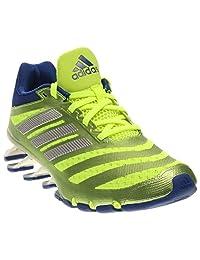 adidas Springblade razor Running Shoes Boys' Grade School AUTHENTIC sneakers