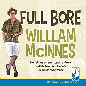 Full Bore Audiobook