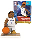 Carmelo Anthony Statement Uniform OYO Oklahoma City Thunder 1 G1 Minifigure