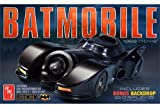 AMT 1/25 1989 Batmobile Plastic Model Kit