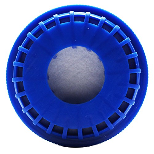 2-Pack Replacement CCI-10-CLW Granular Activated Carbon - Universal 10-inch for WaterPur Water Filter Pure Brand