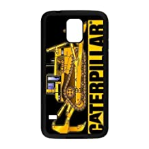 Personal Customization Caterpillar Cell Phone Case for Samsung Galaxy S5