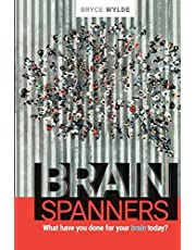 BrainSpanners: What have you done for your brain today?