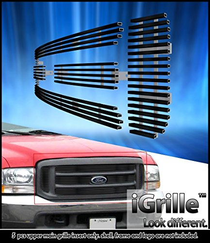 04 Excursion Precision Grilles - 2