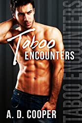 Taboo Encounters: Stepcest Quickies Collection (Gay Erotic Encounters Five Stories Bundle)