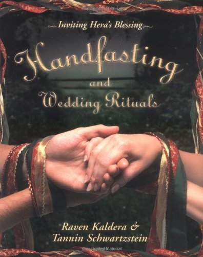 Handfasting and Wedding Rituals: Welcoming Hera