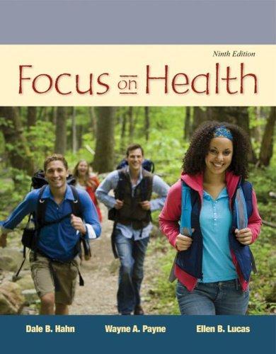 (Focus on Health)