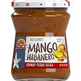 #4: Pace Mango Habanero Salsa, Hot, 15 Ounce