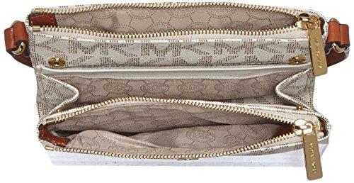 Michael Kors Fulton Vanilla Large Crossbody Bag