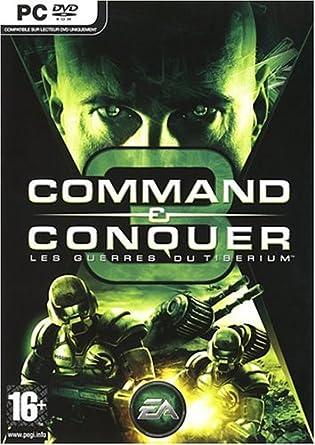 KANE TÉLÉCHARGER DE AND COMMAND CONQUER LA 3 FUREUR