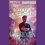 Obsidian Prey: Ghost Hunters, Book 6 | Jayne Castle