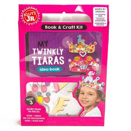 Own Twinkly Tiaras - 2