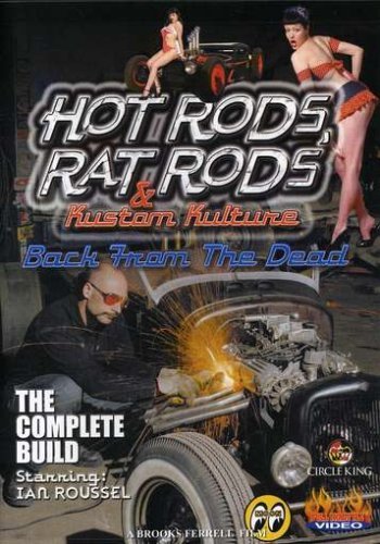 rat rod builds - 5