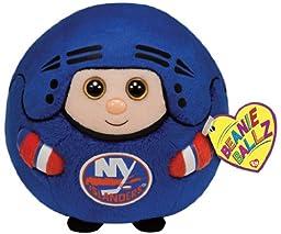 Ty Beanie Ballz New York Islanders Plush, NHL