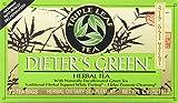 Triple Leaf Teas - Dieter's Green Herbal Tea, 20 bag