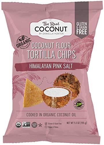 grain free tortillas - 8