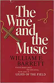 The Wine and the Music