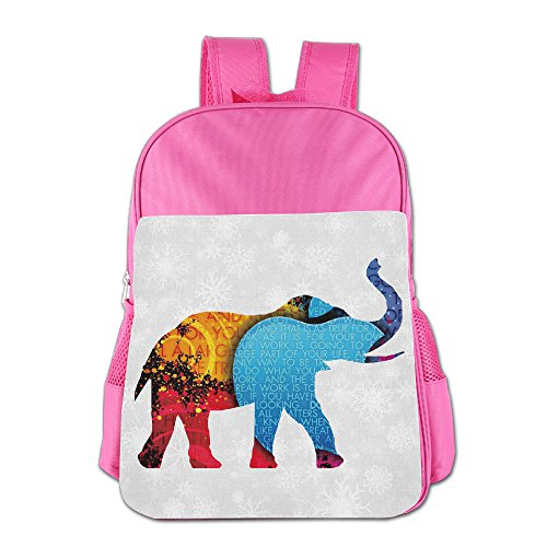 boys-girls-colorful-cute-elephant-backpack-school-bag-2-colorpink-blue-pink
