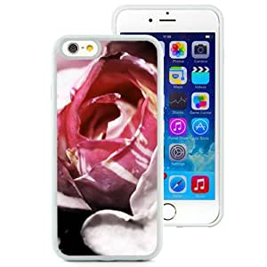 New Beautiful Custom Designed Cover Case For iPhone 6 4.7 Inch TPU With Rose In Bethlehem Garden (2) Phone Case