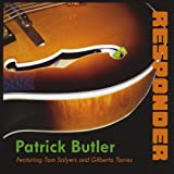 Responder by Patrick Butler