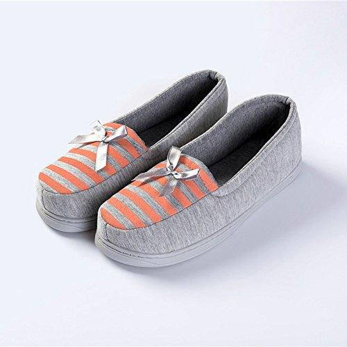 la verano maternidad C antirresbaladizas meses embarazadas zapatos blandas opc zapatos luna Primavera de Paquete colores gruesas Cómodo zapatos con Agua Zapatillas suelas y mujeres de meses postparto 5 wqaBxC