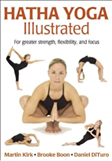 Hatha Yoga Asanas: Pocket Guide for Personal Practice: Daniel ...
