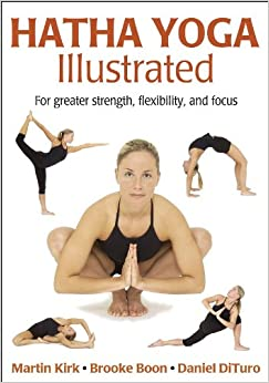 hatha yoga illustrated martin kirk free pdf